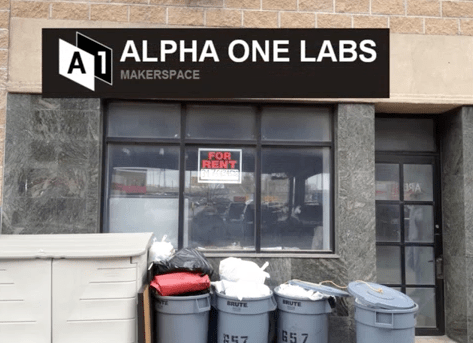 Alpha One Labs Grand Opening Party