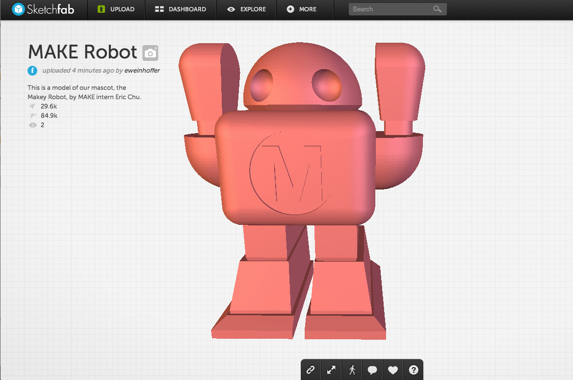Catching Up With Sketchfab Co-founder Alban Denoyel