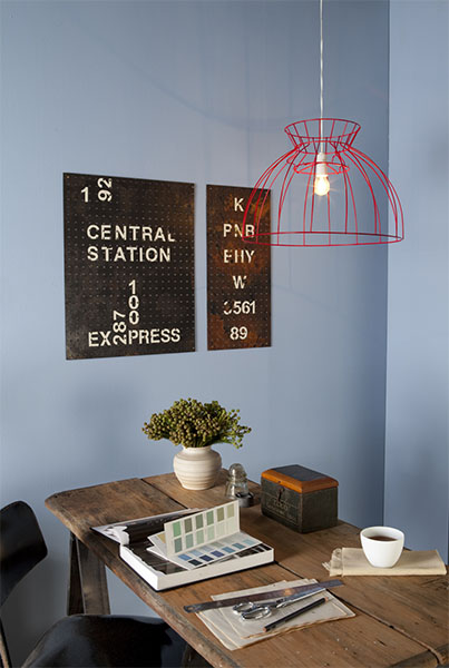 How-To: Industrial Pendant Light