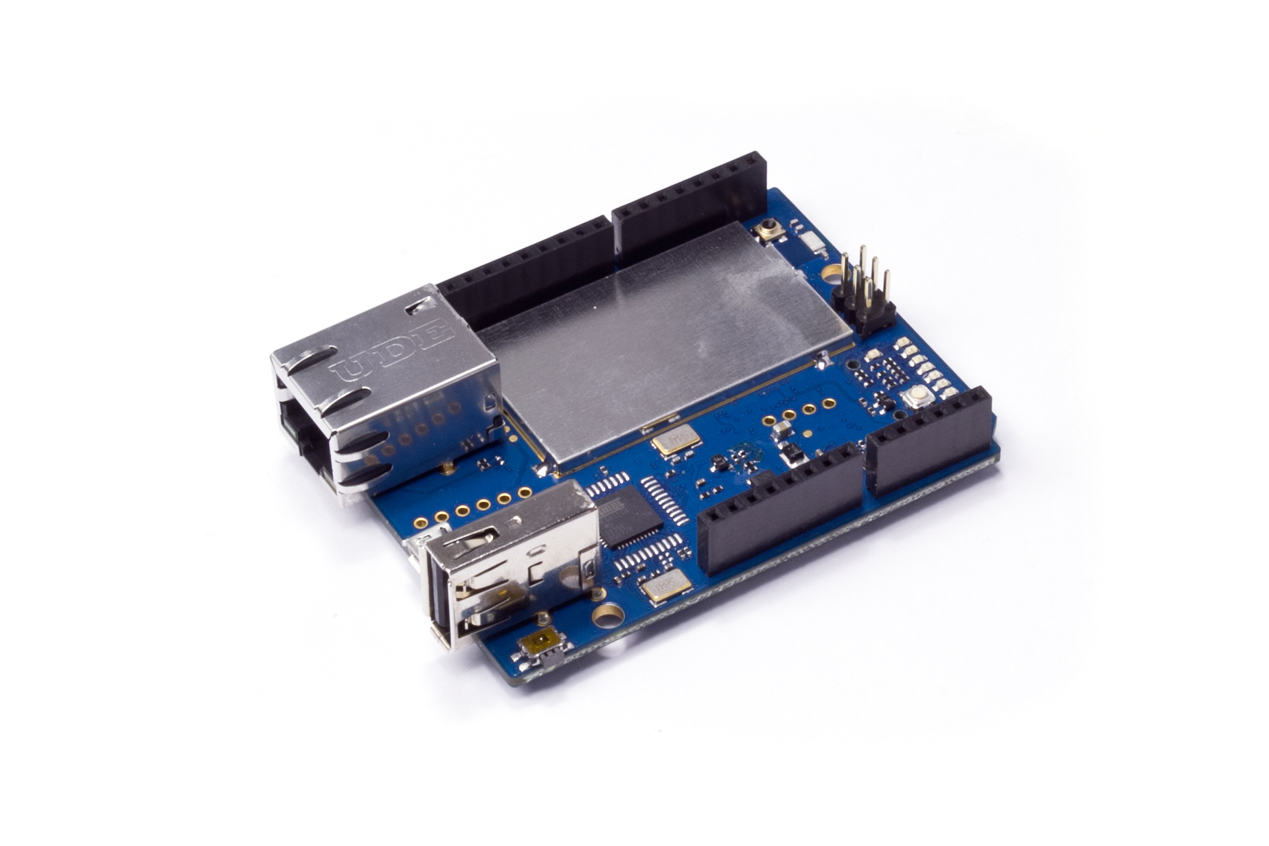 Arduino Announces New Wireless Linux Board