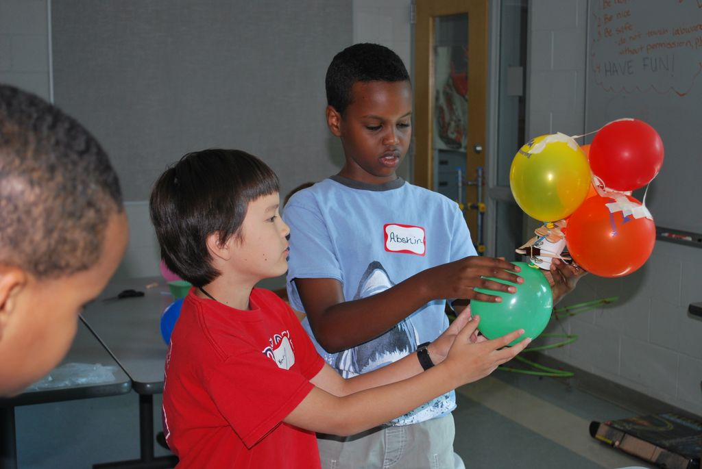 WGBH Creates Space-Based Curriculum for Kids