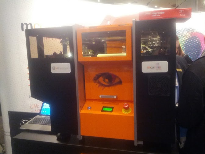 Inside 3D Printing: A Maker Reports