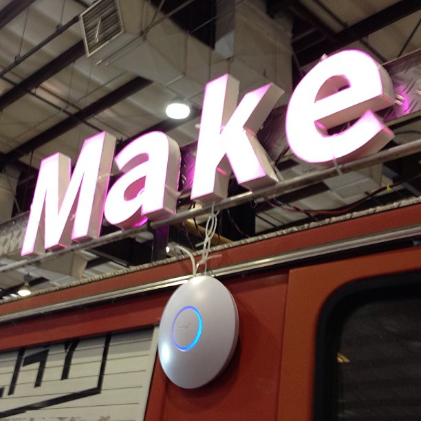 Maker Faire: Day Two