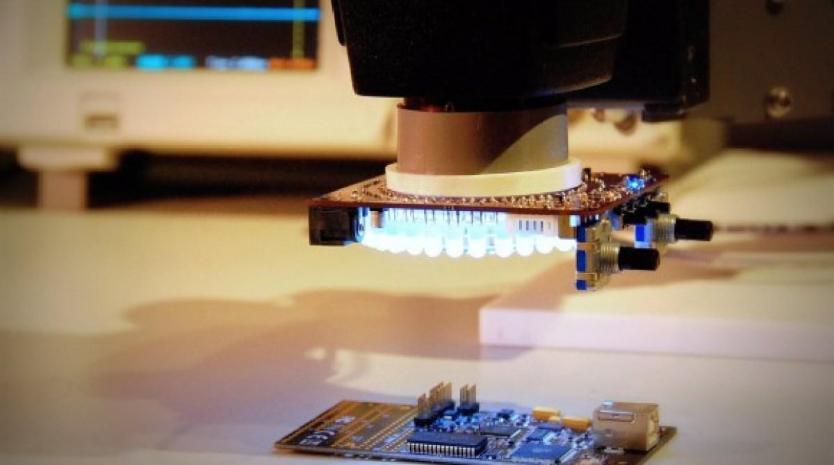 Open-Source Microscope Illuminator
