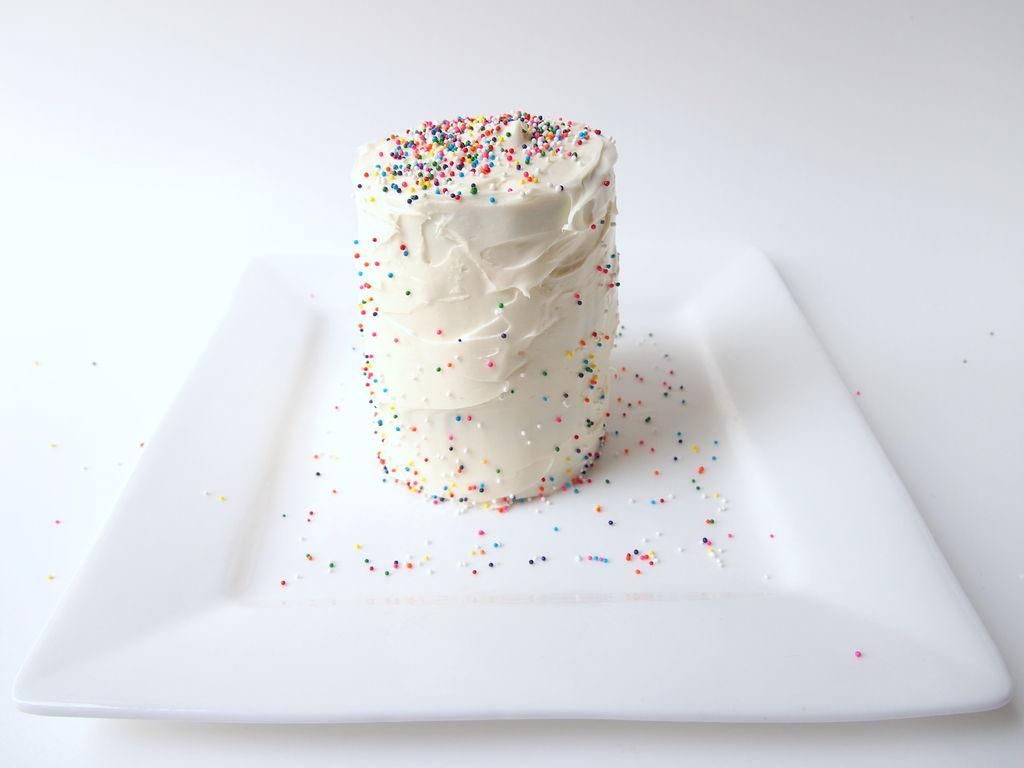 How-To: Doughnut Cake