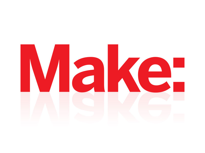 Are you a Maker? Get Your Projects Into MAKE