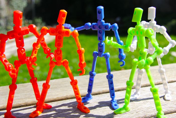 Wayne Losey on Making Toys with 3D Printers