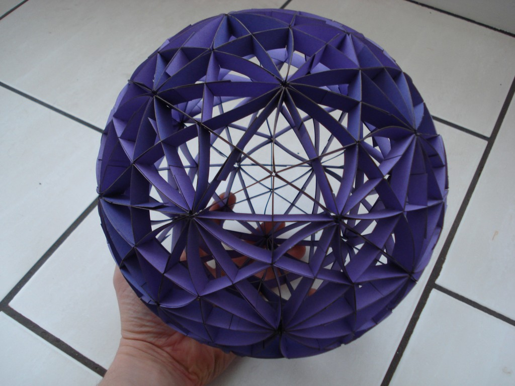 Math Monday: Coming Full (Great) Circle