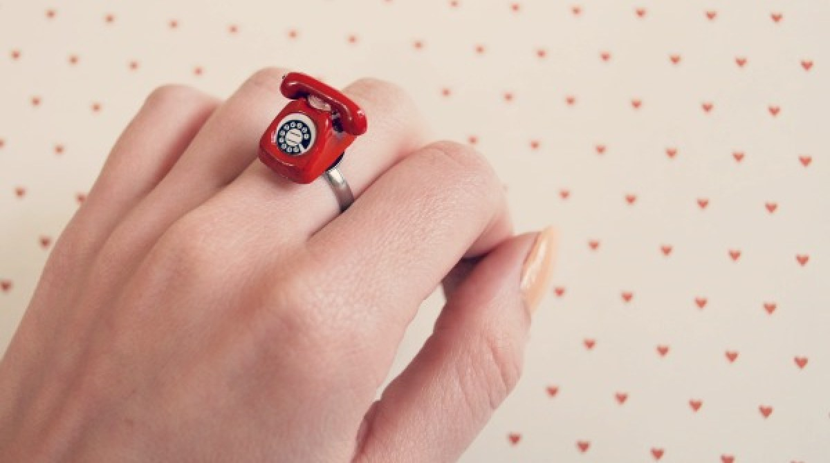 How-To: Miniature Novelty Rings