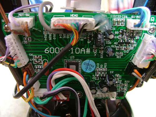 Tweetosapien: Hack a Robosapien With Arduino to React to Tweets
