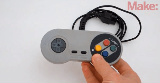 DIY Hacks & How To's: Modify a Game Controller for Accessibility