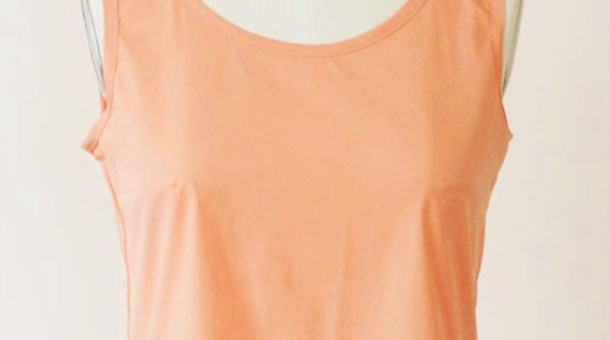 How-To: Simple Scalloped Hem