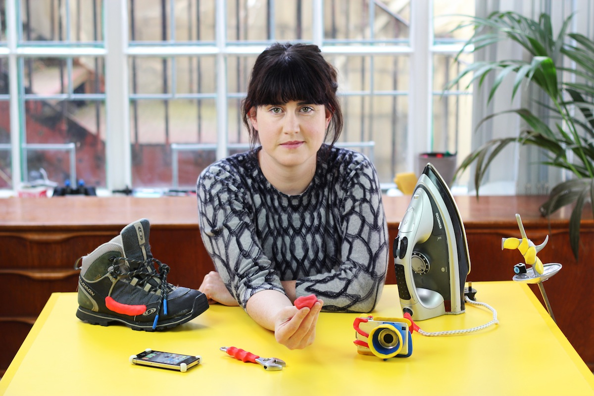 Jane ni Dhulchaointigh: Where Sugru Comes From