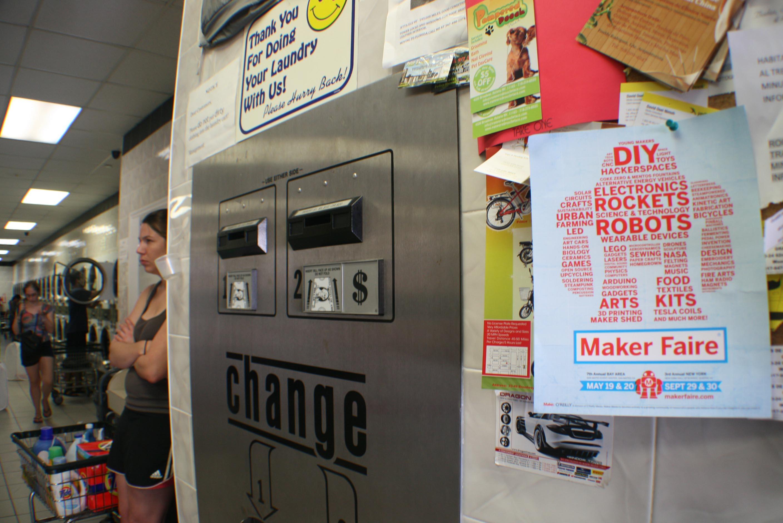 Join the World Maker Faire New York Street Team