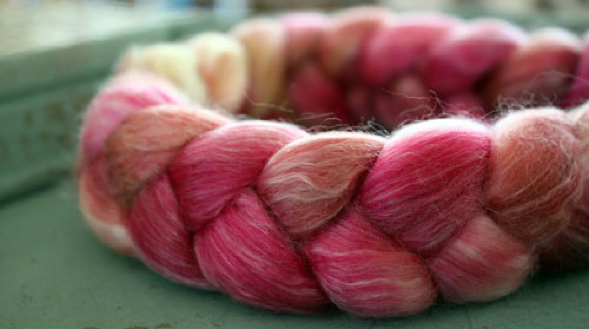 Kool-Aid Wool Dyeing Tips