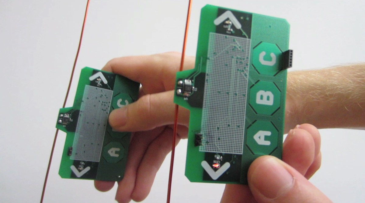 Recycled Energy: Ambient Backscatter Allows Wireless Communications with no Batteries