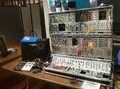 Eve the Modular Synthesizer