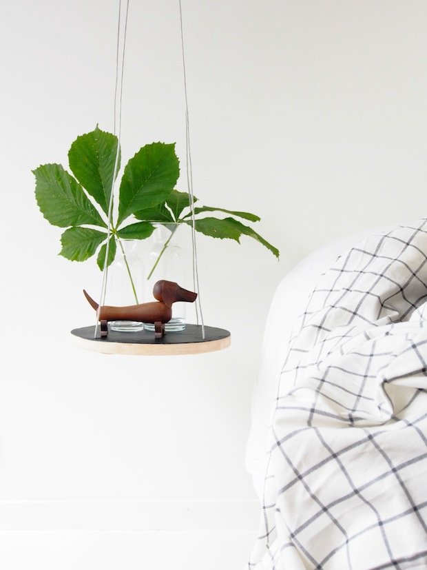 How-To: Floating Table