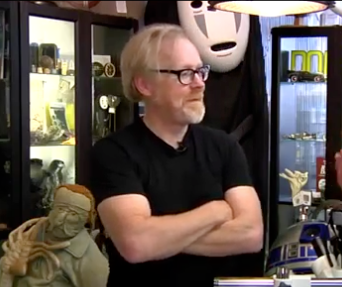 Help Wanted: Adam Savage Needs an Assistant