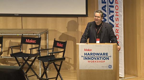Follow the Hardware Innovation Workshop Live