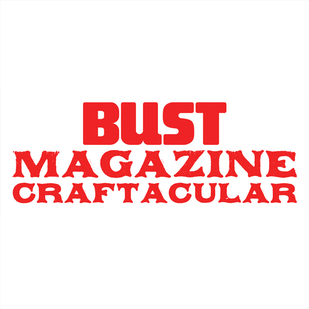 Visit the Bust Craftacular and More at World Maker Faire New York!