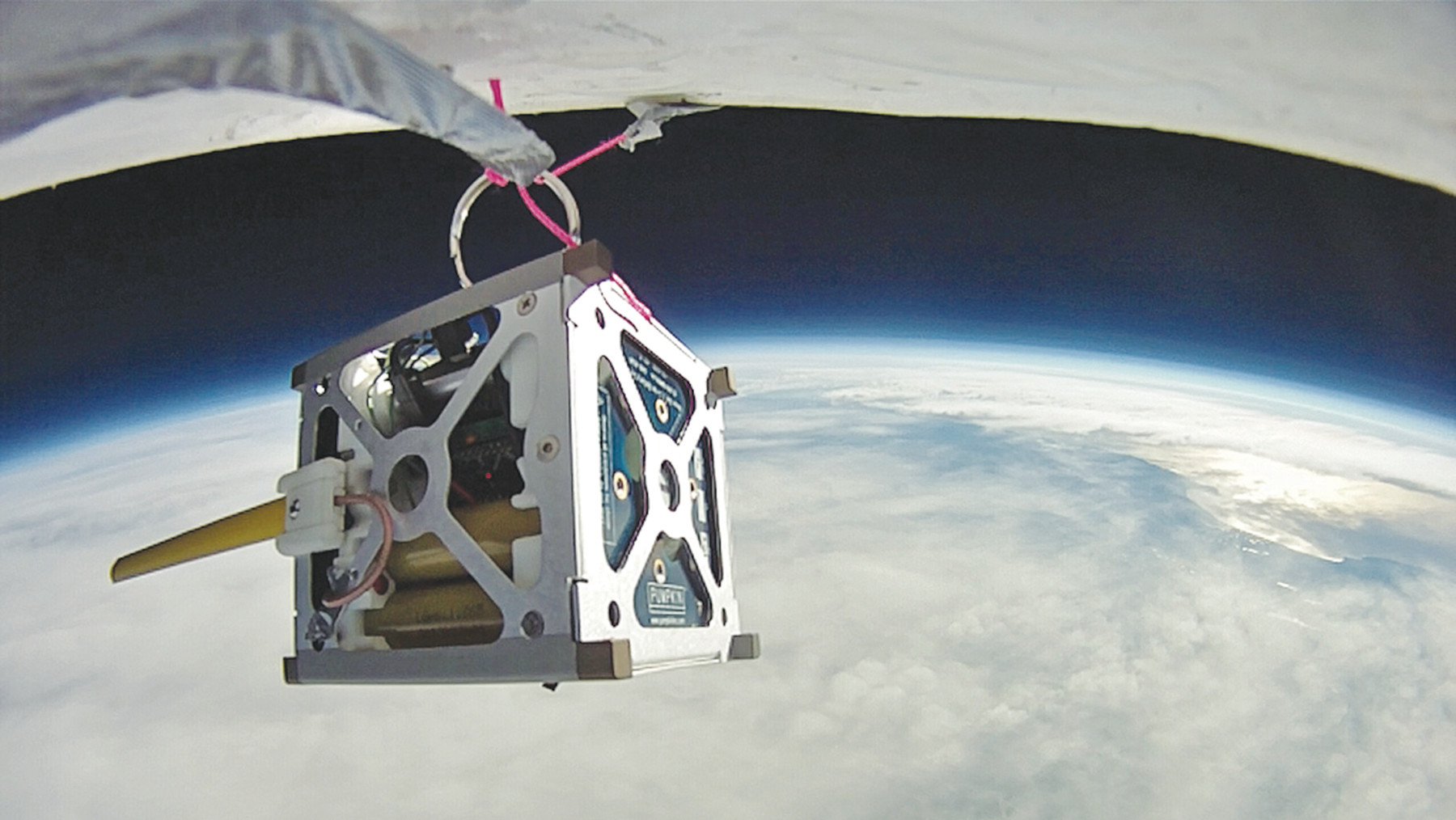 NASA Is Taking Off with Makers