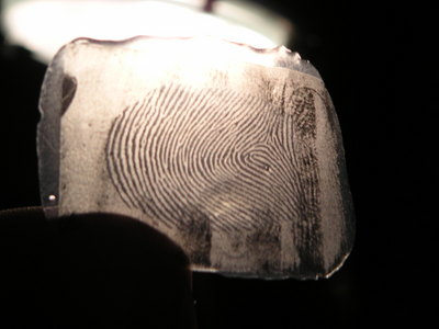 Hacking the Fingerprint Scanner on the Apple iPhone 5s