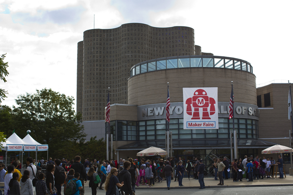 Maker Pro Newsletter: Special Maker Faire Edition