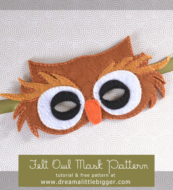 How to make an owl out of rubber bands without using a machine