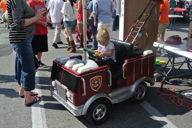 Louisville Enjoys its First Mini Maker Faire.