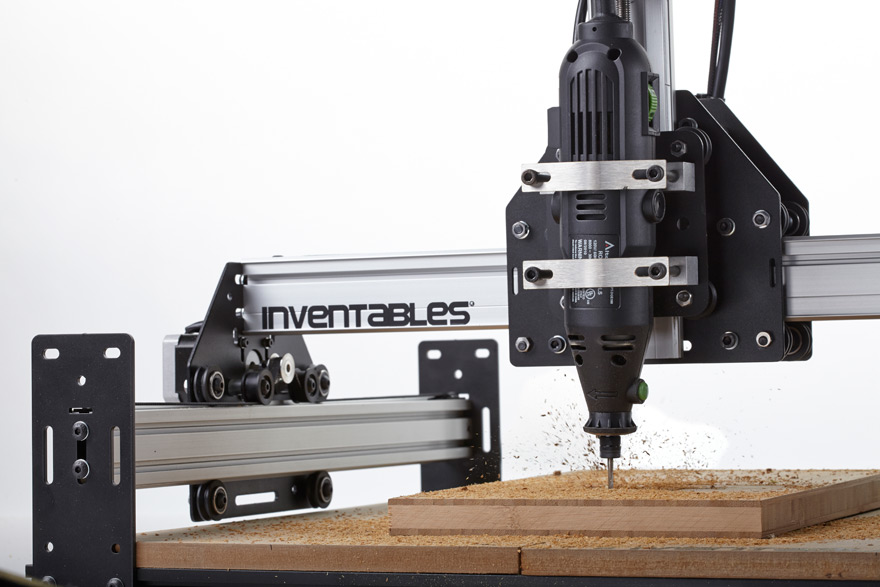Chatting with Inventables' Zach Kaplan About Shapeoko