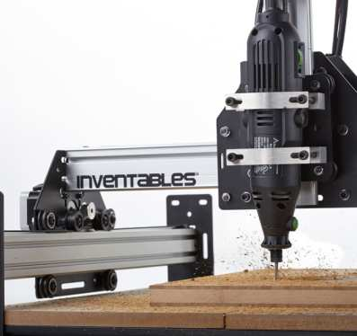 Inventables News Reviews And More Make Diy Projects