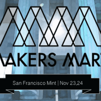 Makers@theMint Logo