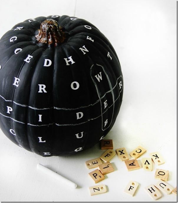 Word Find Pumpkin