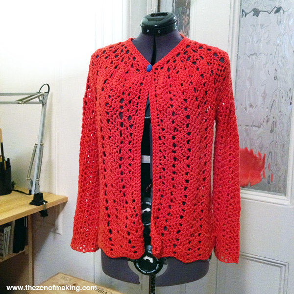 Knitting and Crochet: 5 Resources for Blocking Basics