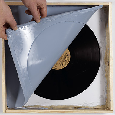 How-To: Pirate a Vinyl Record