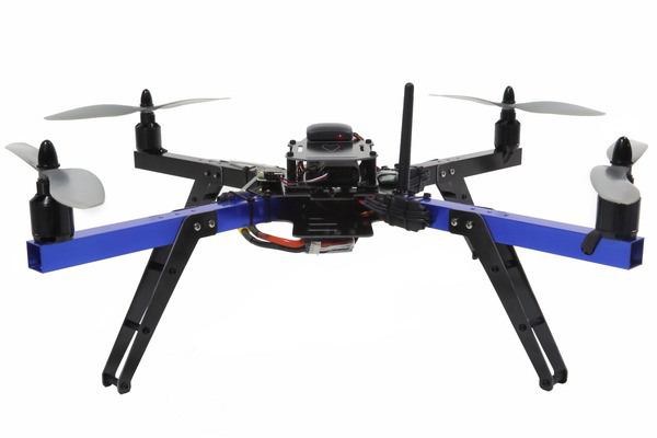 More than a Dozen New Drone Products in the Maker Shed