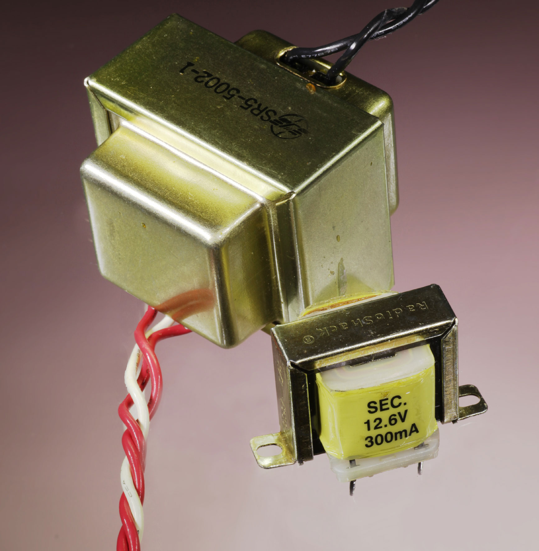 Component of the Month: Transformer