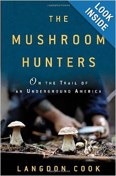 Ever since I learned that there are groups of nomadic mushroom hunters that travel up and down the California coast, gathering elusive, hard-to-cultivate mushrooms, I've been thinking about what that sort of life is like. Langdon Cook explores the mushroom hunting subculture in his book,The Mushroom Hunters, and I think it'll be just the ticket to satiate my curiosity. —Laura Cochrane