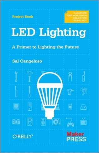 We're on the brink of a lighting revolution with light-emitting diodes — the tiny LEDs you've seen in electronic devices for years. With this practical guide, you'll go behind the scenes to see how and why manufacturers are now designing LED devices to light everything from homes and offices to streets and warehouses.