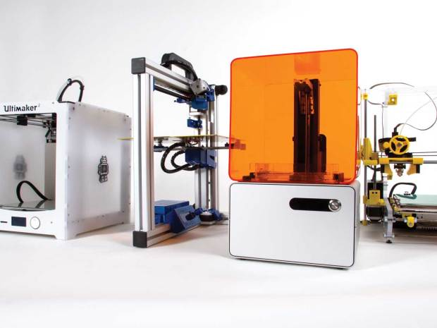 Which 3D Printer is Right For You?