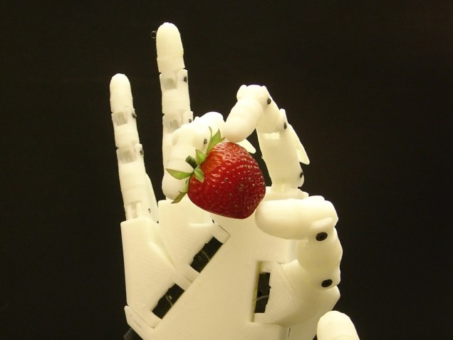 "<a href=""https://makezine.com/2013/11/12/humanity-at-the-core-of-robotics-excitement/"" target=""_blank"">Read more >></a> Sculptor brings humanistic design to robotics."