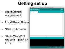 Getting Started with Arduino WorldMF13-Slide13