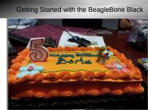 Getting Started with BeagleBone Black Slide2