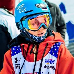 Logan LaPlante