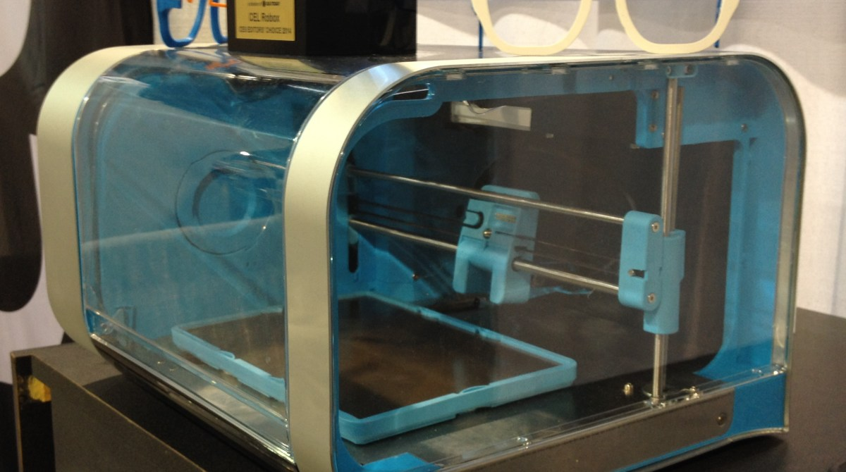 The State of 3D Printing and Scanning After CES 2014: The Push For Mainstreaming Begins