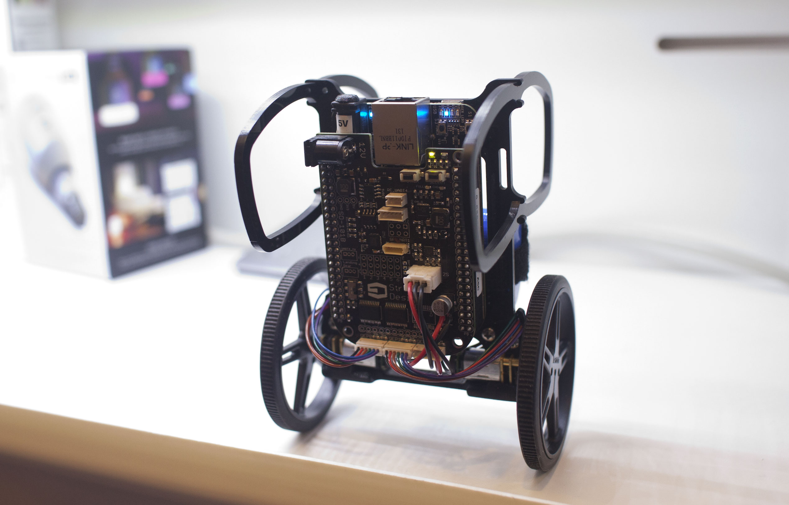 From Prototype to Product with the BeagleBone Black