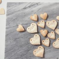 edible valentines