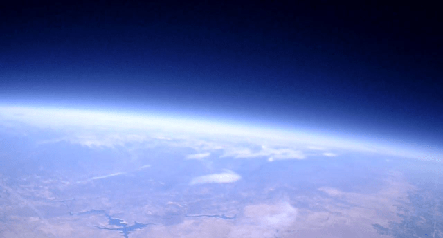 Send Your Creations to Space with the Global Space Balloon Challenge