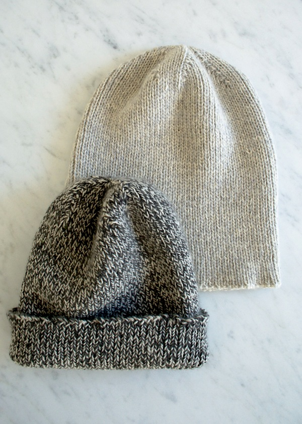 How-To: Knit Boyfriend Hat